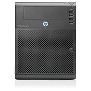 ProLiant N40L 1P 2GB-U Emb SATA NHP 250GB LFF 150W