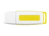 8 GB Generation 3 DataTraveler USB 2.0 Flash Drive