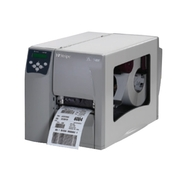 Zebra S4M 300 DPI Thermal Barcode Printer (S4M00-3