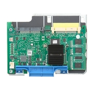Dell PERC6/i Integrated SAS RAID Controller Card f