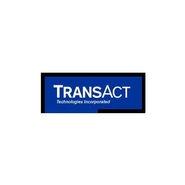 Transact TransACT Ithaca Black Ribbon Cartridges f