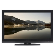 Sharp Sharp 46-inch LCD TV - LC-46SV50U 1080p HDTV