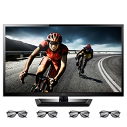 Lg LG 47-inch LED LCD TV - 47LM4600 1080p 120Hz Ci