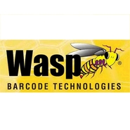 Wasp Wasp WPR 3.26-inch X 820 ft Wax/ Resin Ribbon