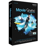 Sony Creative Software Sony Movie Studio Platinum