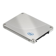 Intel 120 GB 320 Series SATA 3.0Gb/s MLC Solid Sta