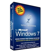 Download - Total Training for Microsoft Windows 7 