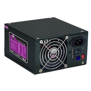 Epower 650 Watt Zumax ATX 12V 2.0 Power Supply (ZU