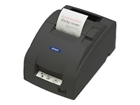 Epson TM-U220B Dot Matrix Receipt Printer (C31C514