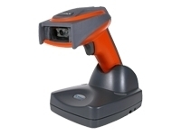 Honeywell 4820i Cordless Handheld Barcode Scanner