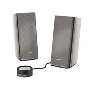 Bose Corporation Companion 20 Multimedia Speaker S