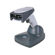 Honeywell IMAGETEAM 3820 Wireless Portable Barcode