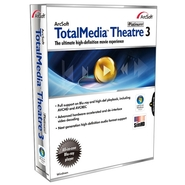 Arcsoft Download - ArcSoft TotalMedia Theatre 3.0