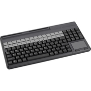 *RETAIL SELECT* 106-Key USB 2.0 Keyboard with Magn