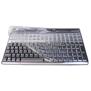 Keyboard Cover for Dell SPOS with Touchpad (KBCV-6
