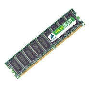 Corsair 1 GB - DIMM 240-pin - DDR II (VS1GB533D2)