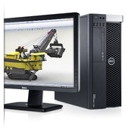 Precisions Workstations T3600 Computer WorkStation