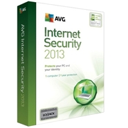 Avg Download - AVG Internet Security 2013 - Subscr