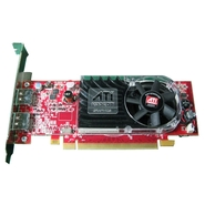Dell 256 MB Radeon HD 3470 Full Height Graphics Ca