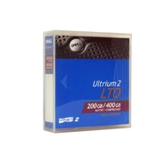 Dell 200/ 400 GB LTO Ultrium 2 Data Cartridge for