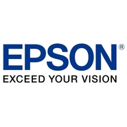Epson Black Ink Cartridge for Select Printers (C33