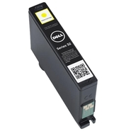 Dell Single Use High Capacity Yellow Ink Cartridge