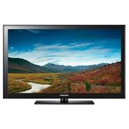 Samsung          Samsung Series 5 46-inch LCD TV - LN46E550 1080p H