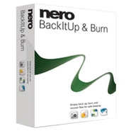 Nero Download - Nero BackItUp &amp; Burn - Complete pa