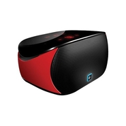 Logitech Mini Boombox - Wireless Speaker ????? Bl