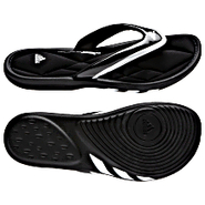 Sleekwana Quilted FitFOAM Slides