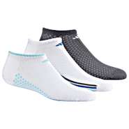 Superlite CLIMACOOL No Show Socks 3-Pack