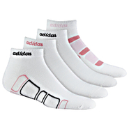 Soft and Light Low-Cut Socks 4 PR