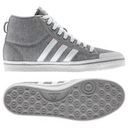 Honey Stripes Mid Shoes