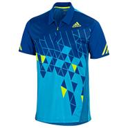adizero Feather Theme Polo Shirt