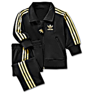 Infants & Toddlers Firebird Track Suit