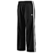 100 G Snap Pants