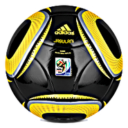 World Cup 2010 Glider Soccer Ball