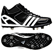 DK Thunder Metal Mid Cleats