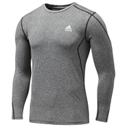 TECHFIT Fitted Long Sleeve Top