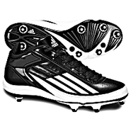 Lightning Mid D Cleats