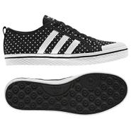 Honey Stripes Low Shoes