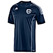 Sporting Kansas City Replica Away Jersey
