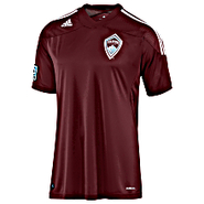 Colorado Rapids Replica Home Jersey