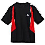 CLIMACOOL Short Sleeve Top