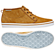 Honey Desert Shoes