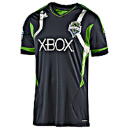 Seattle Sounders Away Replica Jersey