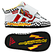 Disney Cars 2 Shoes