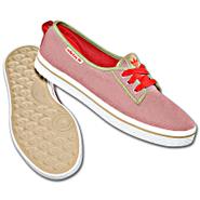 Honey Plimsole Shoes