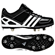 DK Thunder Metal Low Cleats