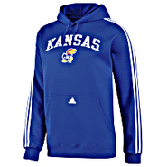 Kansas Collegiate Hoody